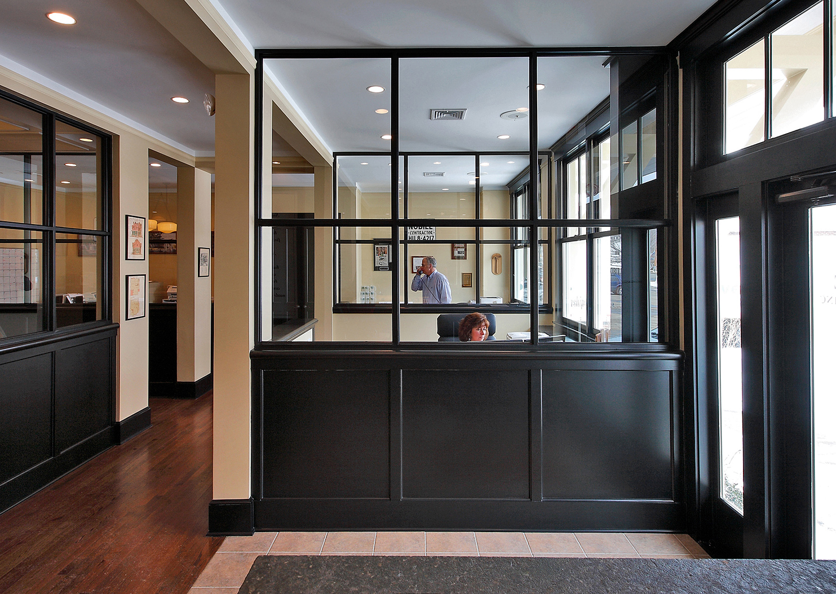 Terry Architecture | Builder\'s Office